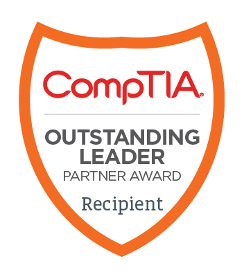 New Horizons KSA named Outstanding Leader by CompTIA